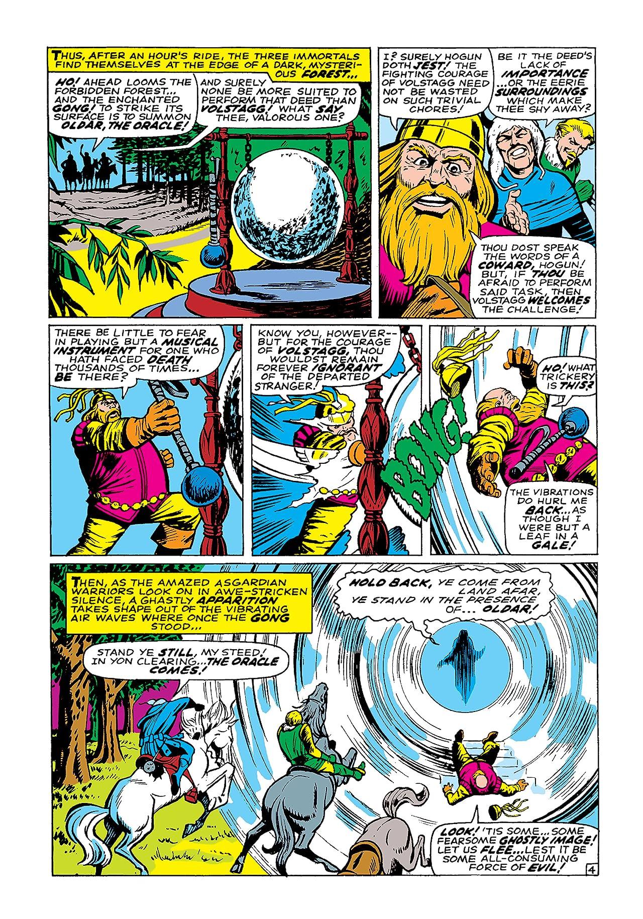 Incredible Hulk (1962-1999) #102