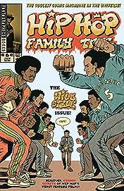Hip Hop Family Tree #6