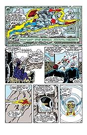 Captain Atom (1986-1991) #24
