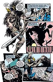 Swamp Thing (1982-1996) #160