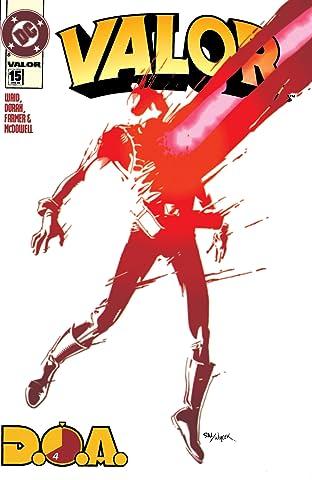 Valor (1992-1994) #15