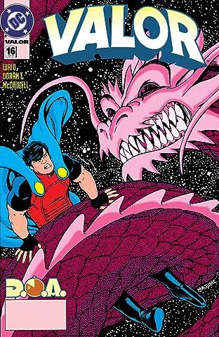 Valor (1992-1994) #16
