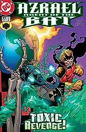Azrael: Agent of the Bat (1995-2003) #77