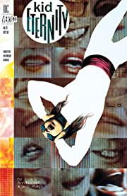 Kid Eternity (1993-1994) #6