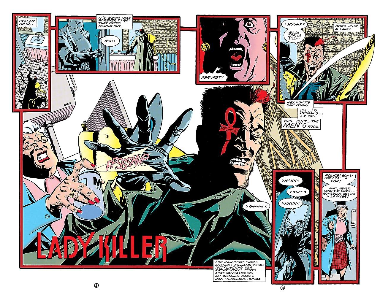 Fate (1994-1996) #18
