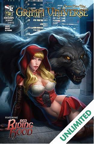 Grimm Universe #2