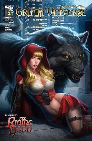 Grimm Universe No.2