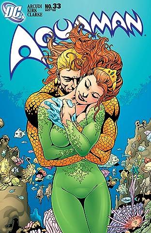 Aquaman (2003-2006) #33