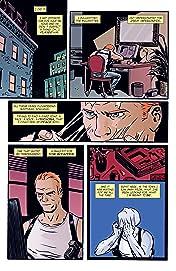 Human Target (2003-2005) #20