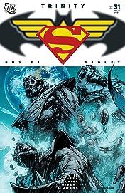 Trinity (2008-2009) #31