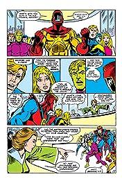 Legion of Super-Heroes (1980-1985) #273