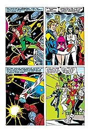Legion of Super-Heroes (1980-1985) #274