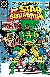 All-Star Squadron (1981-1987) #23