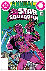 All-Star Squadron (1981-1987): Annual #1