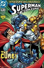 Action Comics (1938-2011) #778