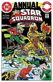 All-Star Squadron (1981-1987): Annual #2
