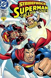 Action Comics (1938-2011) #779