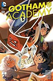 Gotham Academy (2014-) #15