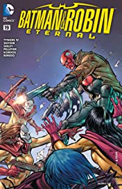 Batman & Robin Eternal (2015-2016) #19