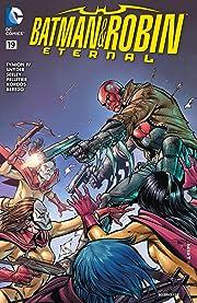 Batman & Robin Eternal (2015-2016) #19
