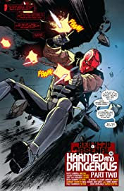 Red Hood/Arsenal (2015-2016) #9