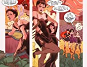 DC Comics: Bombshells (2015-2017) #30