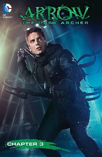 Arrow: The Dark Archer (2016) #3