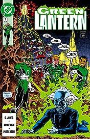 Green Lantern (1990-2004) #7
