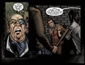 Batman: Arkham Unhinged #53