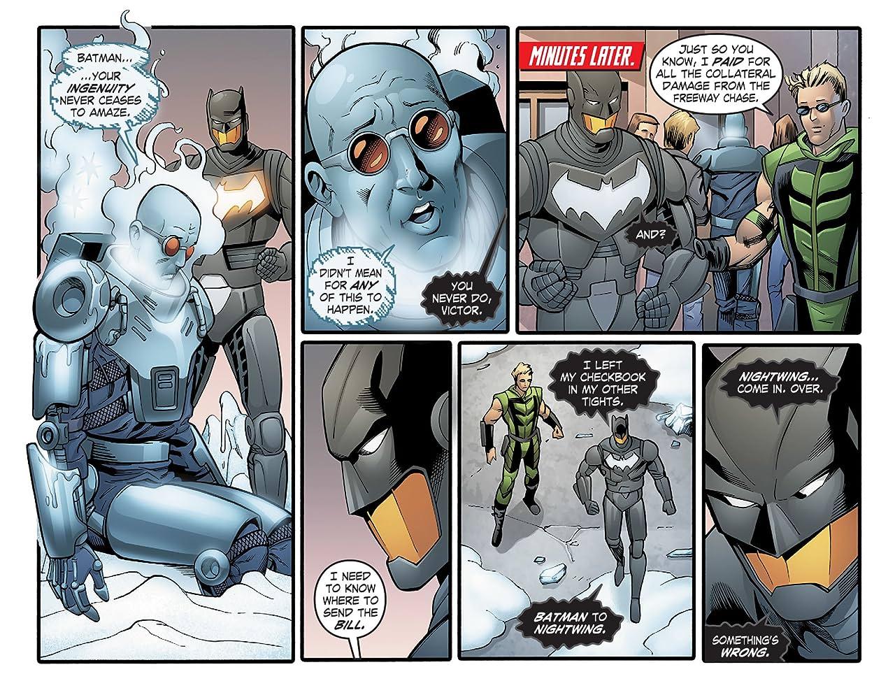 Smallville: Season 11 #24