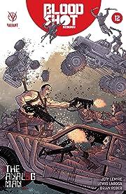 Bloodshot Reborn #12: Digital Exclusives Edition