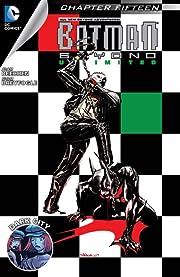 Batman Beyond (2012-2013) #15