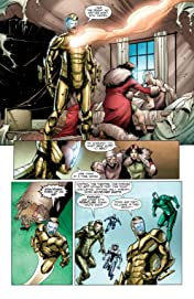 X-O Manowar (2012- ) #46: Digital Exclusives Edition