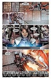 Imperium #15: Digital Exclusives Edition