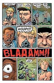Q2: The Return of Quantum and Woody (2014) Vol. 4: The Return