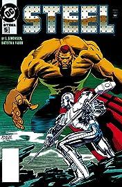 Steel (1994-1998) #5