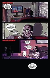Vampblade #2