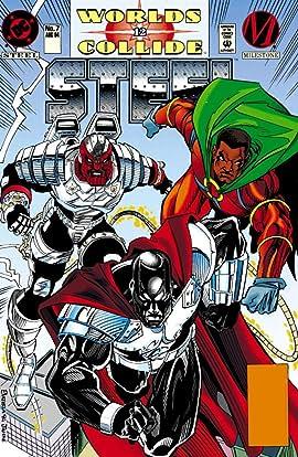 Steel (1994-1998) #7
