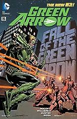 Green Arrow (2011-) #15