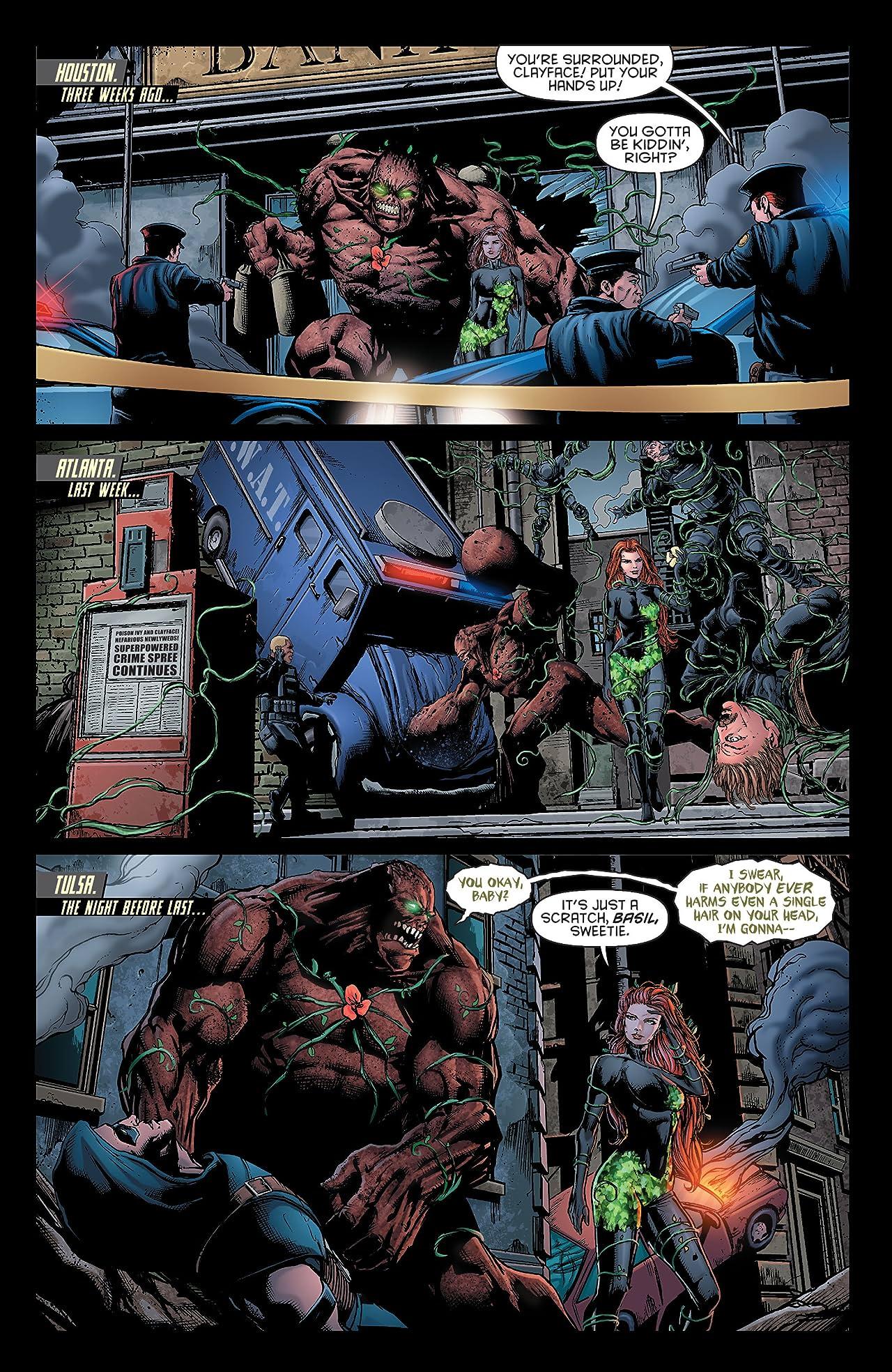 Detective Comics (2011-2016) #15