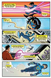 Stan Lee's Chakra The Invincible #9