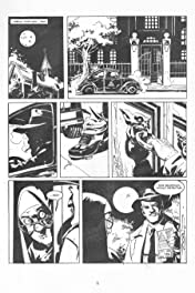 The Incredible Adventures of Dog Mendonca and PizzaBoy Vol. 3: Requiem