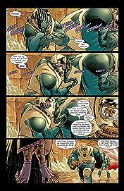 Ultimate Fantastic Four #17