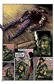 Teenage Mutant Ninja Turtles: Color Classics Vol. 3 #14