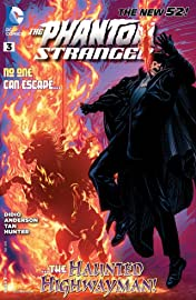The Phantom Stranger (2012-2014) #3