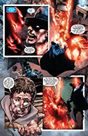 The Phantom Stranger (2012-2014) #3