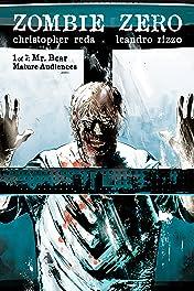 Zombie Zero #1