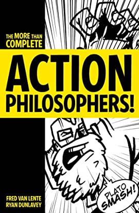 The More Than Complete Action Philosophers!