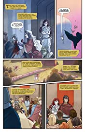 Toil and Trouble #6 (of 6)