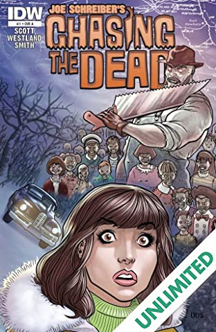 Chasing the Dead #1 (of 4)